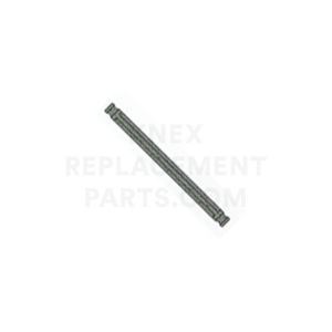 Metallic Gray / Silver Rod – 86mm