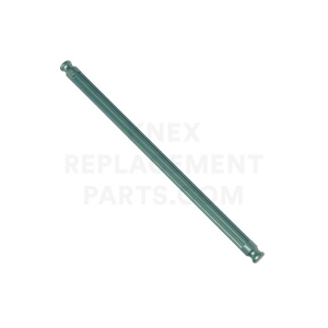 Metallic Green Rod – 128mm