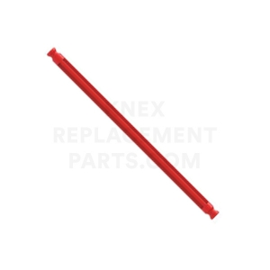 Red Rod – 128mm