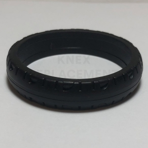 Black Tire – Narrow – 50mm