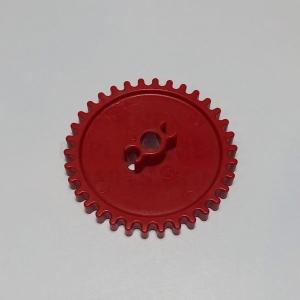 Medium Red Gear