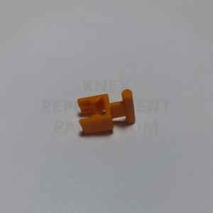 Orange Clip With Splice End