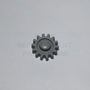 Small Gray Snap-on Gear