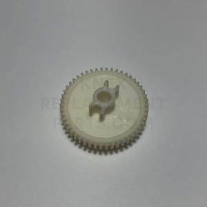 White Motor Gear (12v)