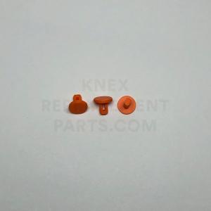 Orange Pin/Peg