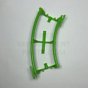 Green Ball Track