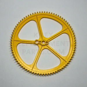 Large Yellow Gear (Middle Socket)