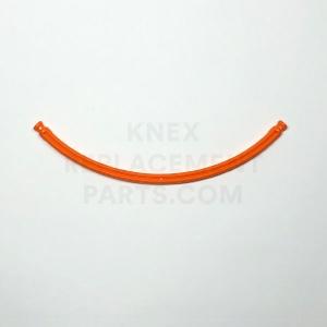 Curved Orange Rod – 139mm