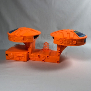 Large Orange Turbo Launcher