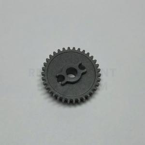 Small Grey/Silver Gear 34mm