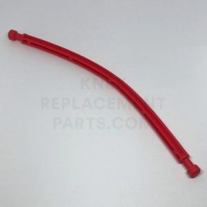Red Flexi Rod – 219mm