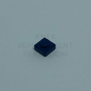 1 x 1 – Blue Plate
