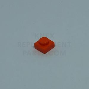 1 x 1 – Orange Plate