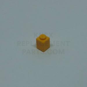 1 x 1 – Yellow Brick