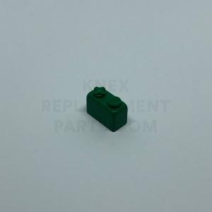 1 x 2 – Green Brick
