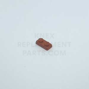 1 x 2 – Brown Flat Plate