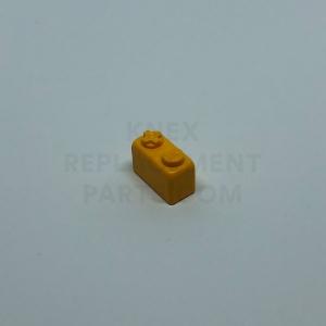 1 x 2 – Yellow Brick