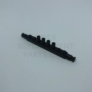 1 x 8 – Black Axle Rod w/ Long Studs