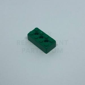 2 x 4 – Green Brick