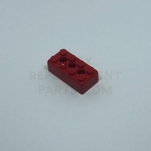 2 x 4 – Red Brick