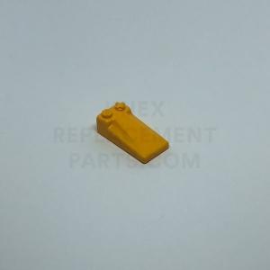 Yellow – 2 x 4 Slope
