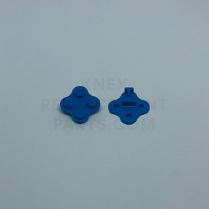 Brick To Connector Side Adaptor – Blue