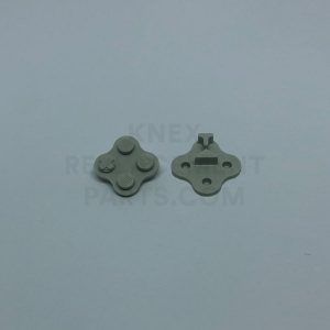 Brick To Connector Side Adaptor – Light Gray
