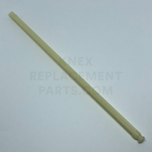 Transluscent White Rod – 190mm
