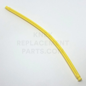 Yellow Flexi Rod – 190mm