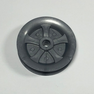 Medium Hub or Pulley (Metallic) – 50mm