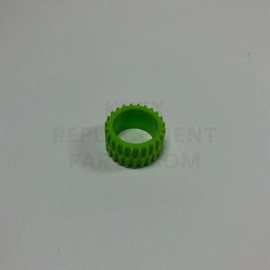 Small Green Tire – 21mm