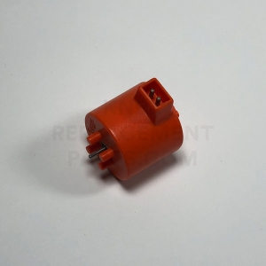 Solor Motor – No Shaft (Orange)