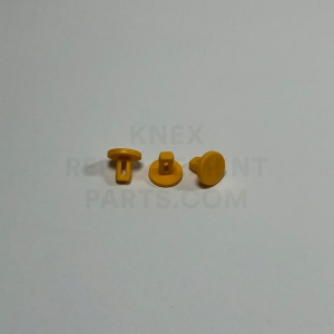 Yellow Pin/Peg