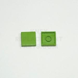 2 x 2 – Light Green Flat Tile
