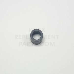 Black Tire (Soft Rubber) – 21mm
