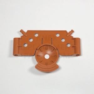 Brown Catapult Panel