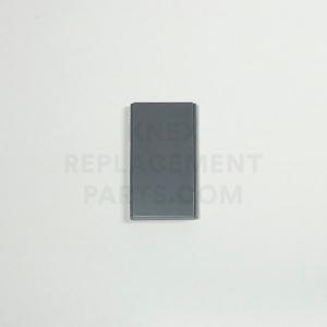 Dark Gray Panel Insert Or Table Top
