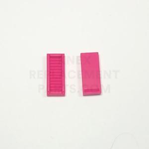 Pink Shutter