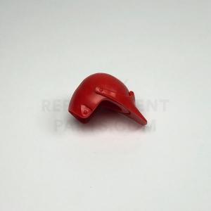 Red Helmet for K'NEXMAN
