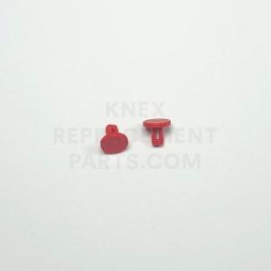 Red Pin/Peg