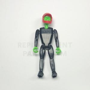 Slam Rider Figure