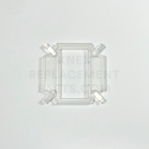 Small Clear Frame Panel