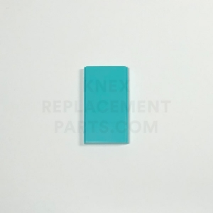 Turquoise Panel Insert Or Table Top