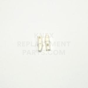 White Tooth/Bone Pin