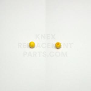 Yellow Ball w/ Micro Hole