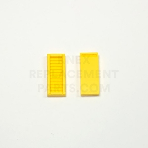 Yellow Shutter